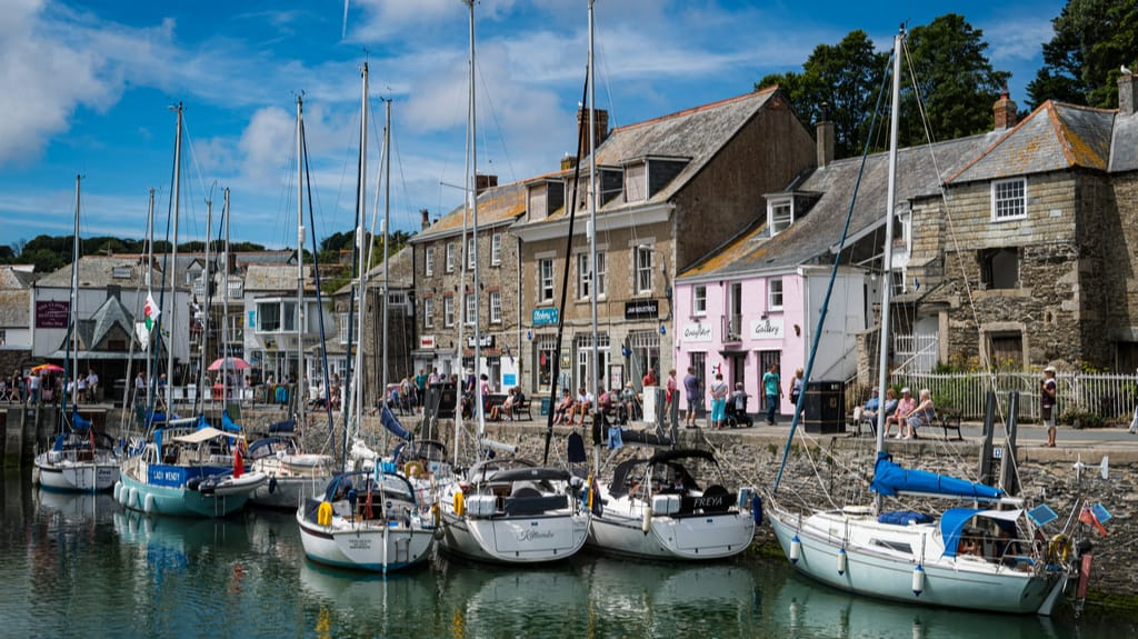 10 of the best UK staycation destinations to visit this summer